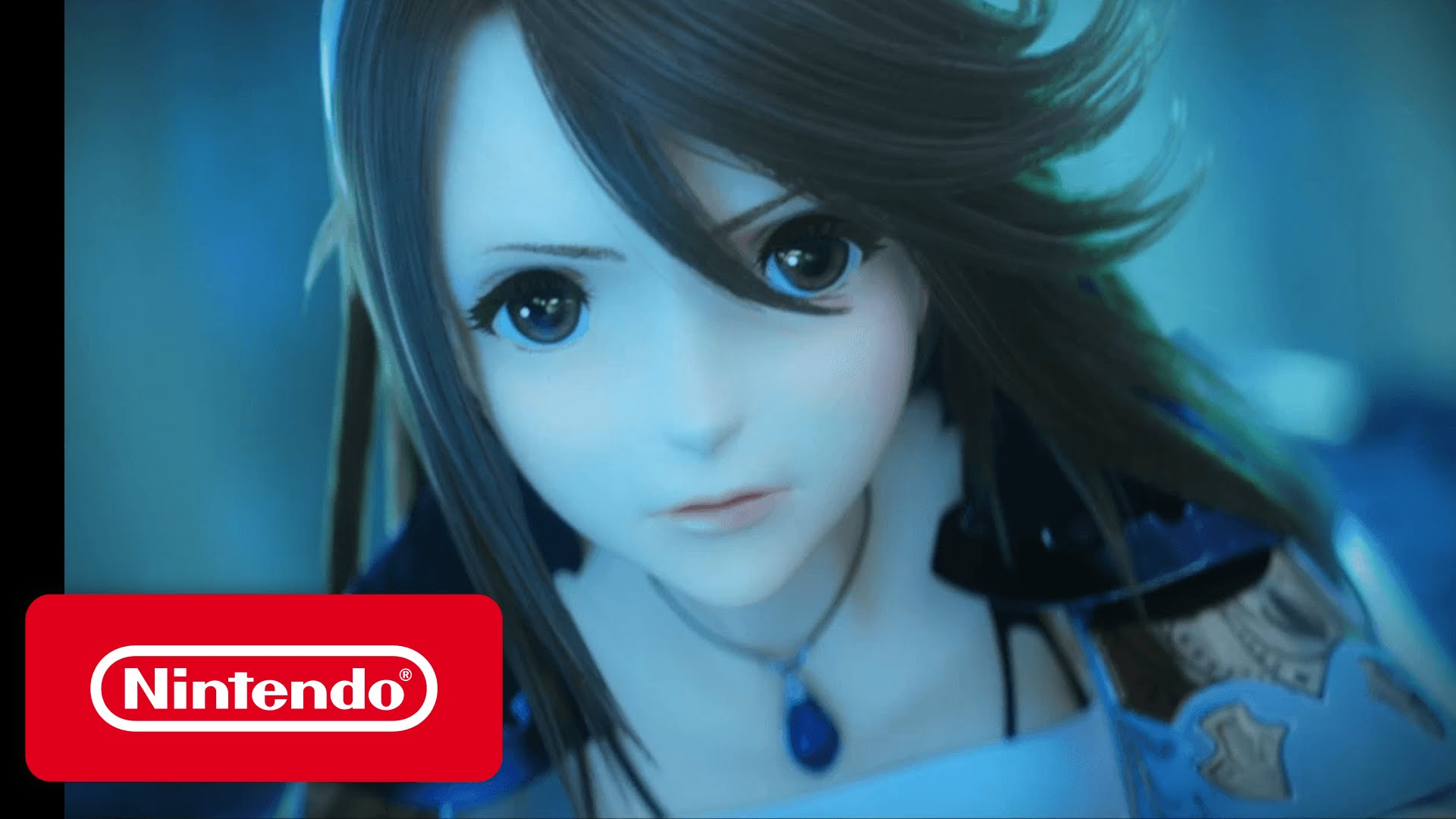 Bravely Second: End Layer – Overview Trailer