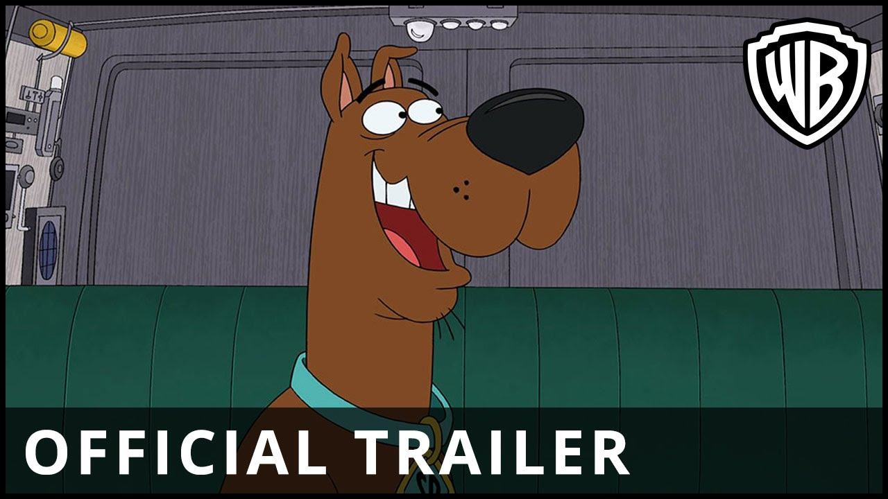 Be Cool, Scooby-Doo! - Teaser Trailer