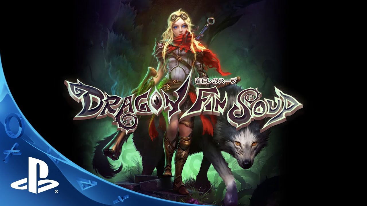 Dragon Fin Soup - Official Trailer