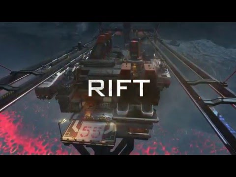 Call of Duty®: Black Ops III – Eclipse DLC Pack: Rift Preview