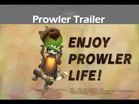 MONSTER HUNTER GENERATIONS - Prowler Trailer