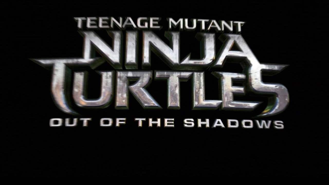 Teenage Mutant Ninja Turtles: Out of the Shadows | Trailer #2 (Tease)