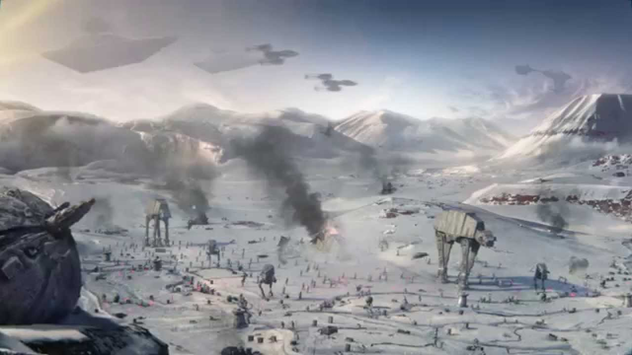 Star Wars Battlefront PlayStation | PS4