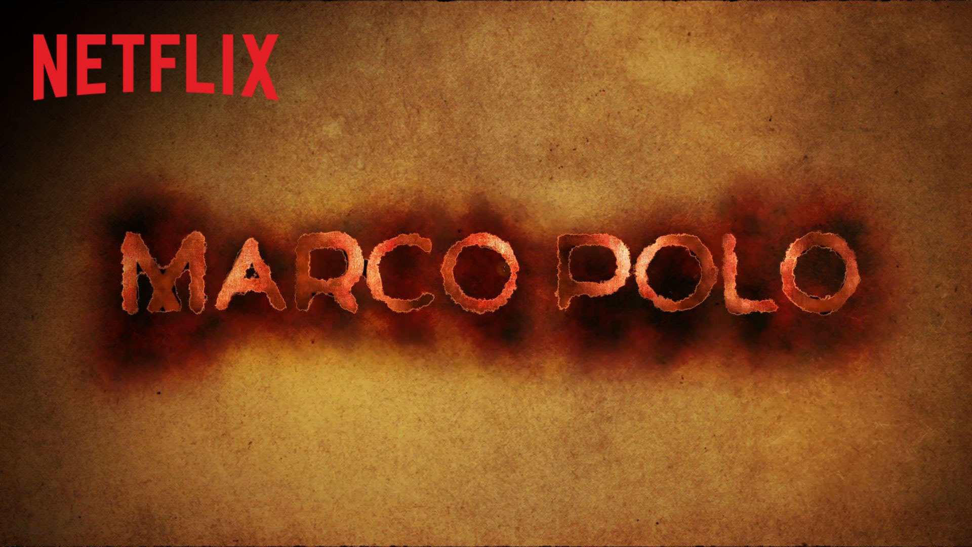 Marco Polo - Season 2 - Date Announcement