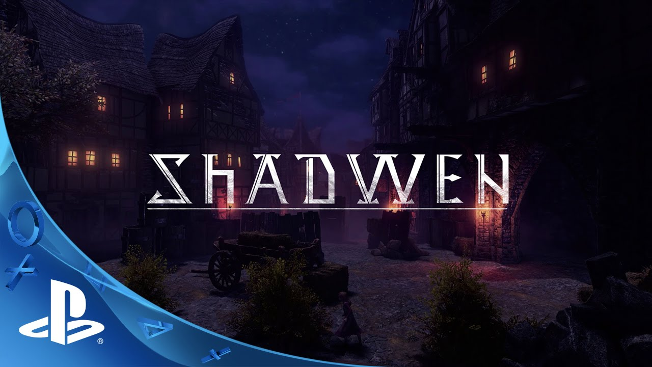 Shadwen – Announcement Trailer