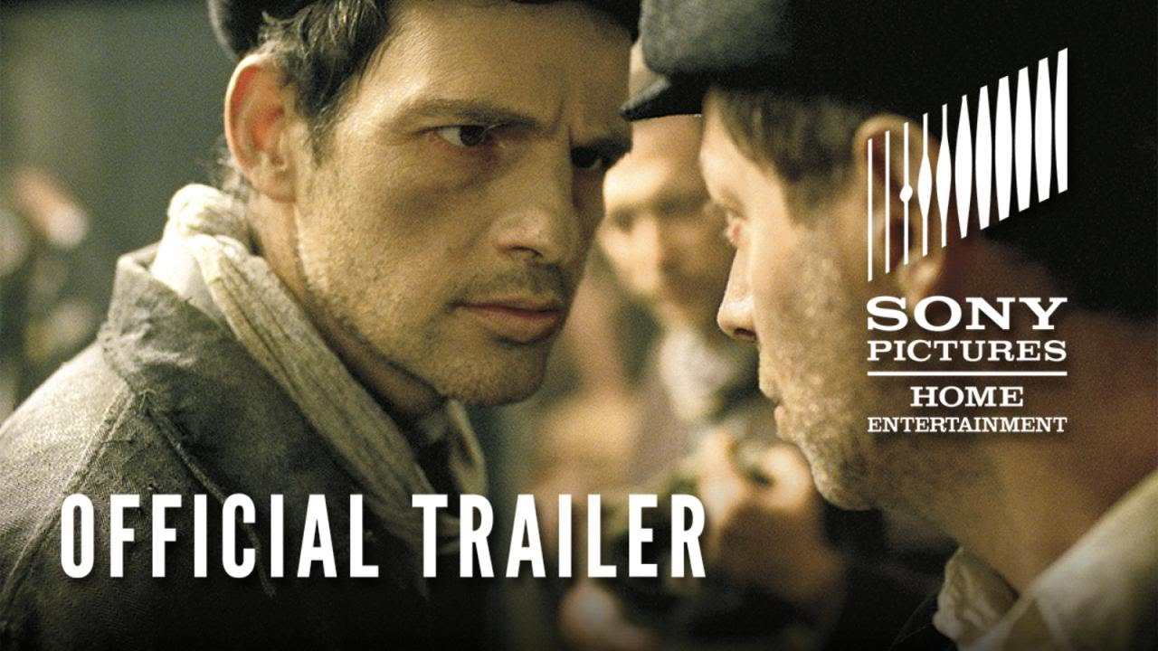 Son of Saul- Official Trailer