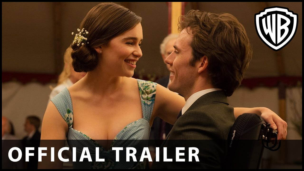 Me Before You – Official Extended Trailer 2