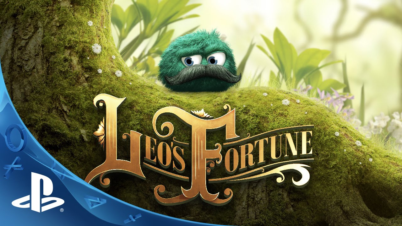 Leo's Fortune - HD Edition: Gameplay Trailer