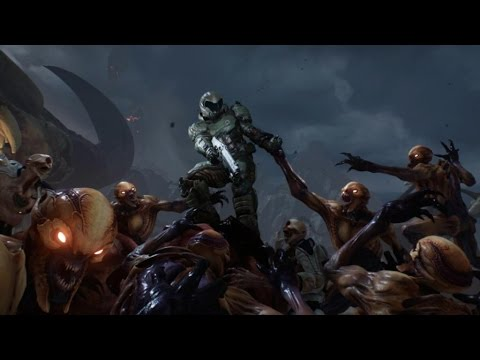 DOOM - Launch Trailer