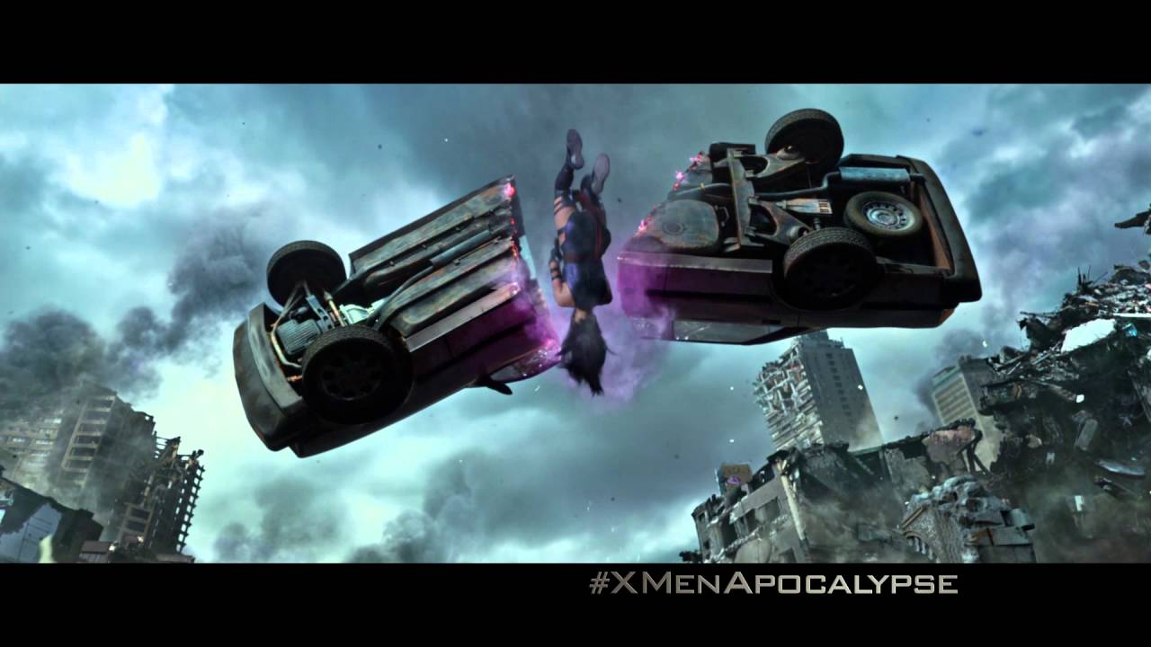 X-Men: Apocalypse | Official TV Spot