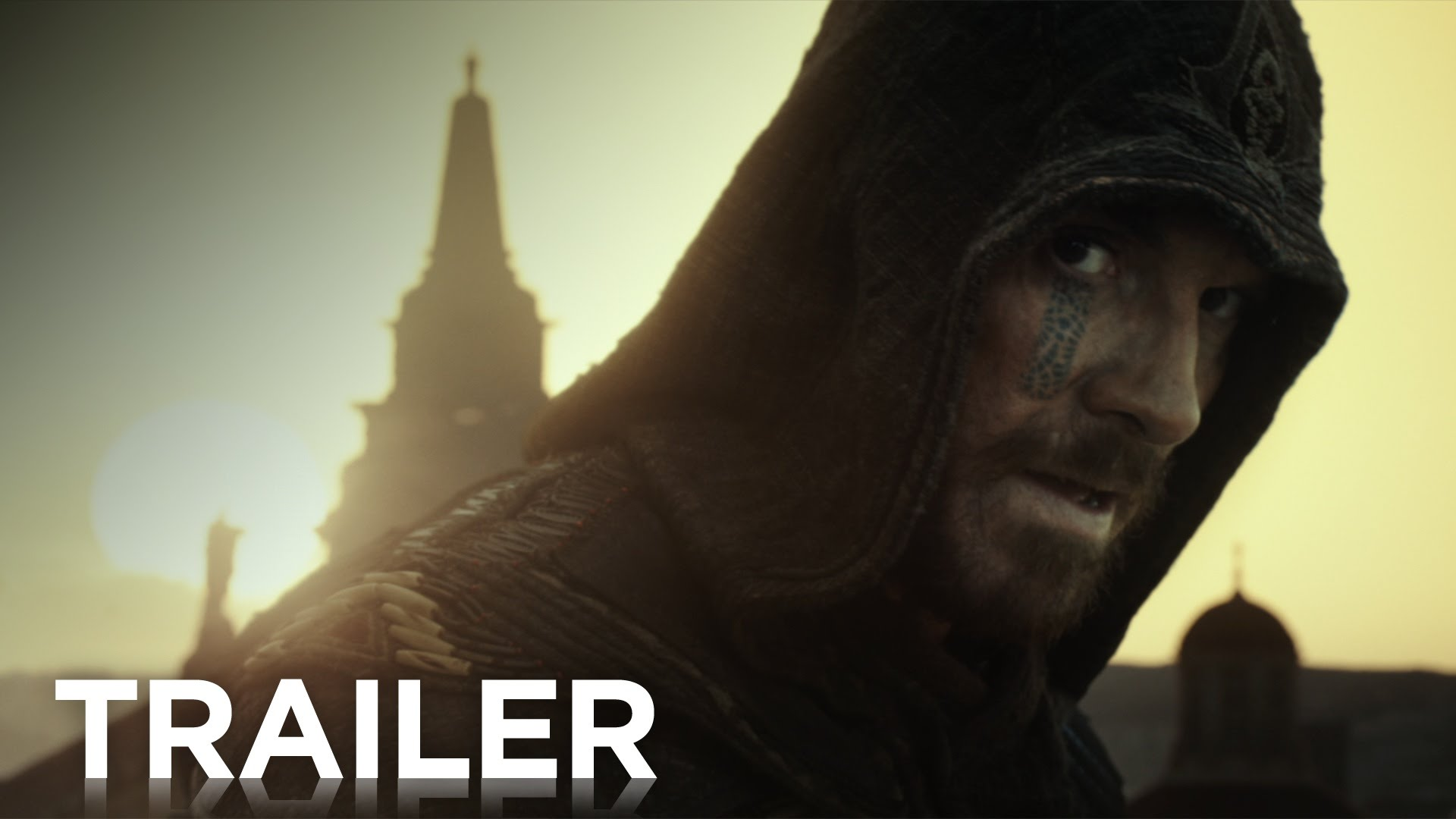 Assassin's Creed | Official HD Trailer #1