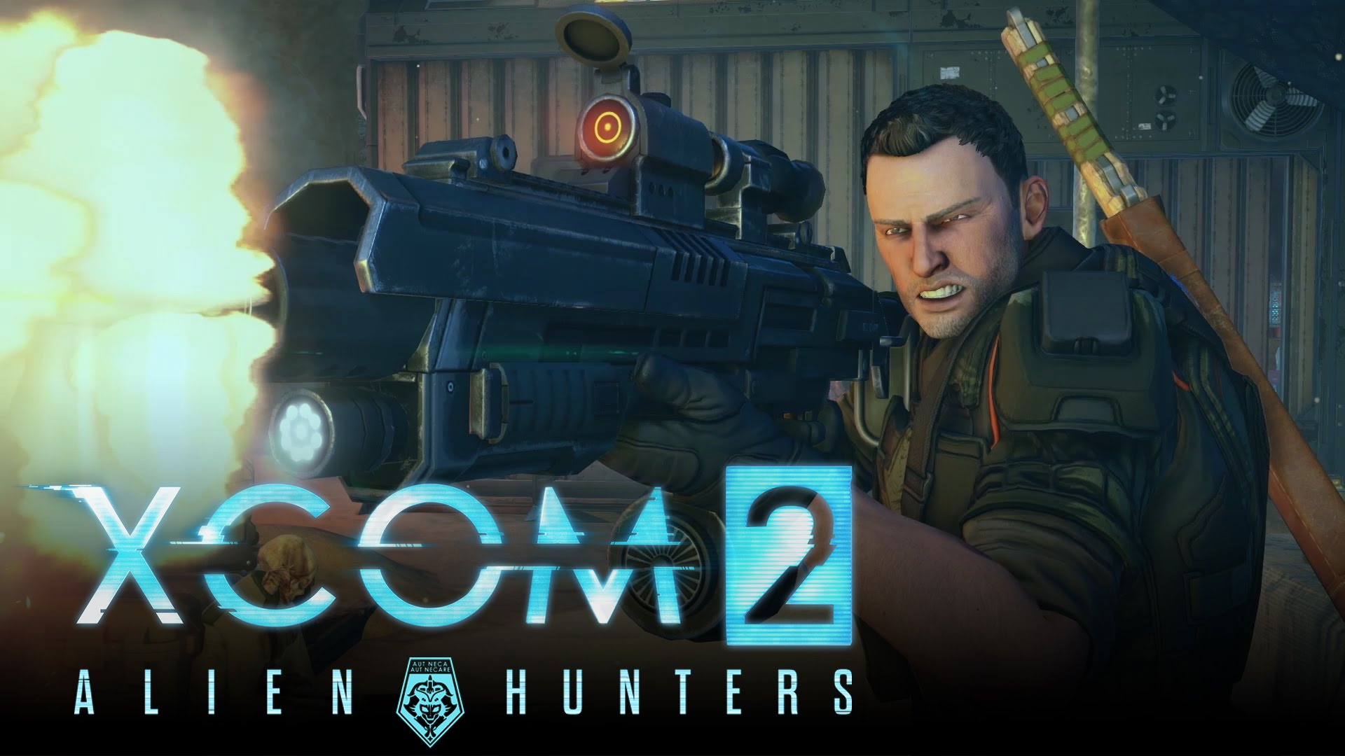 XCOM 2 – Alienjäger-DLC-Launch-Trailer