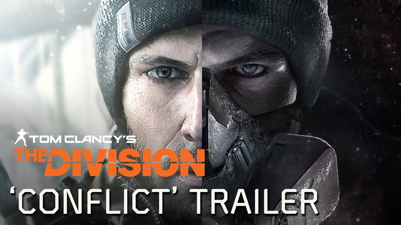 Tom Clancy's The Division - Conflict Trailer