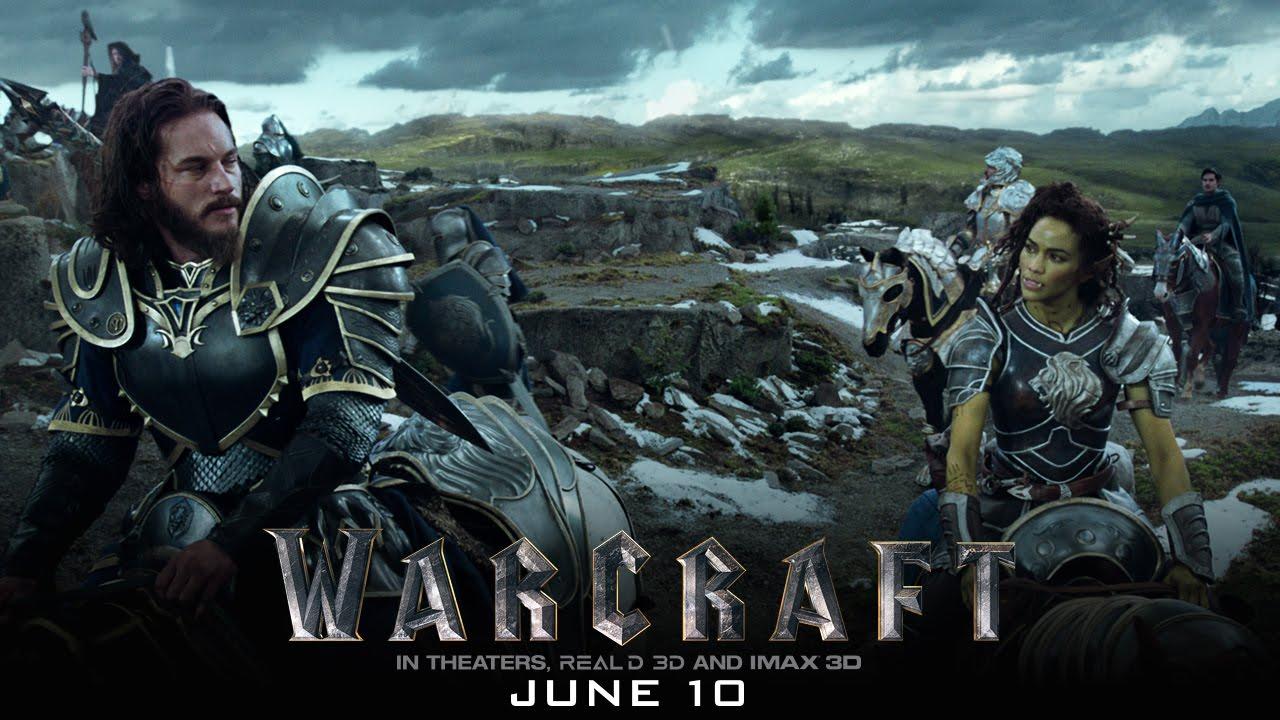 """Warcraft - Featurette: """"A Look Inside"""" (HD)"""