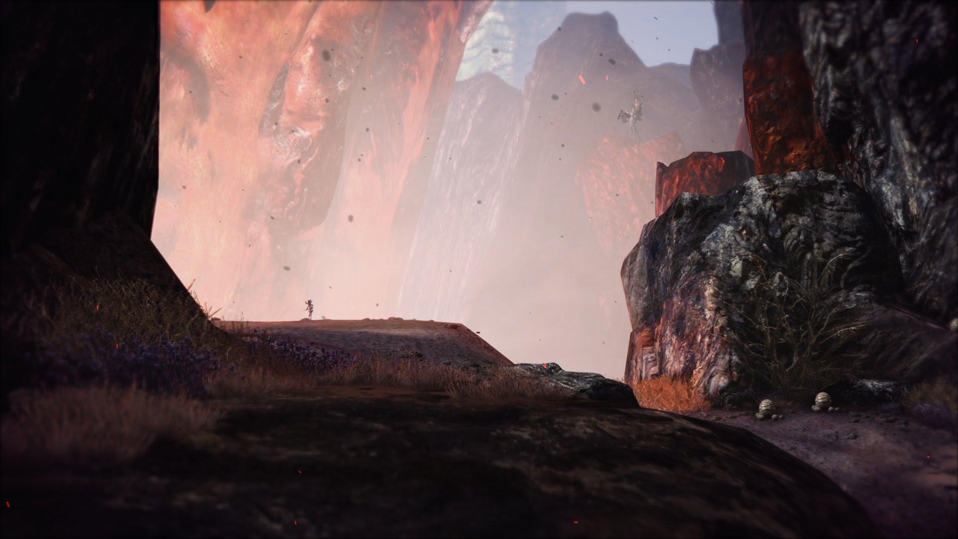 TERA: Secrets and Shadows Launch Trailer