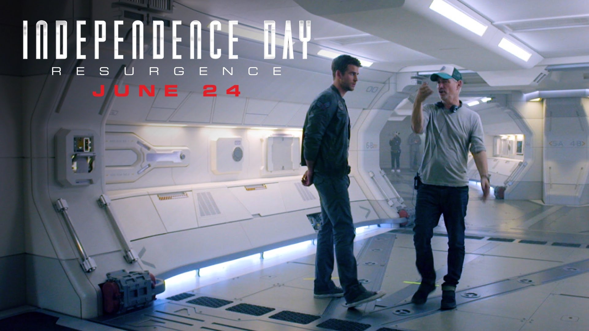 Independence Day: Resurgence | About the Director: Roland Emmerich