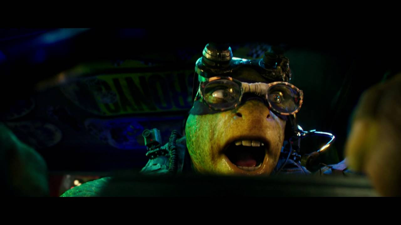"Teenage Mutant Ninja Turtles: Out of the Shadows | Clip: ""Take Out the Trash"""