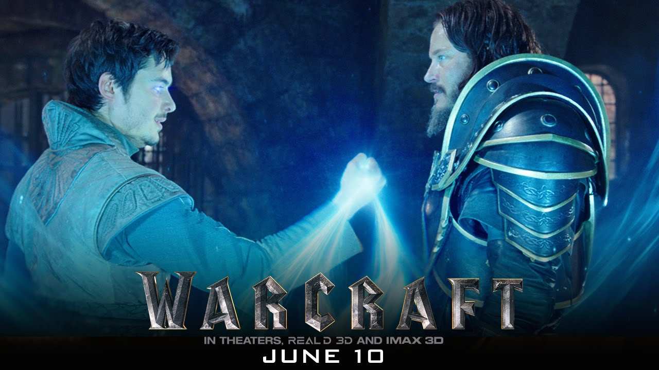 Warcraft - TV Spot 9 (HD)
