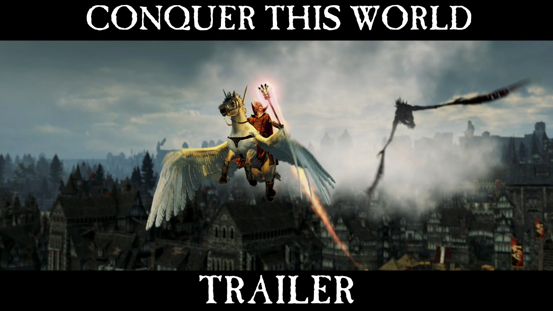 Total War: WARHAMMER - Conquer This World