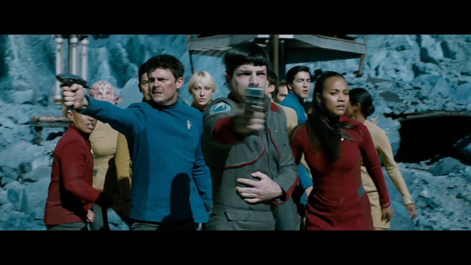 Star Trek Beyond | Trailer #2