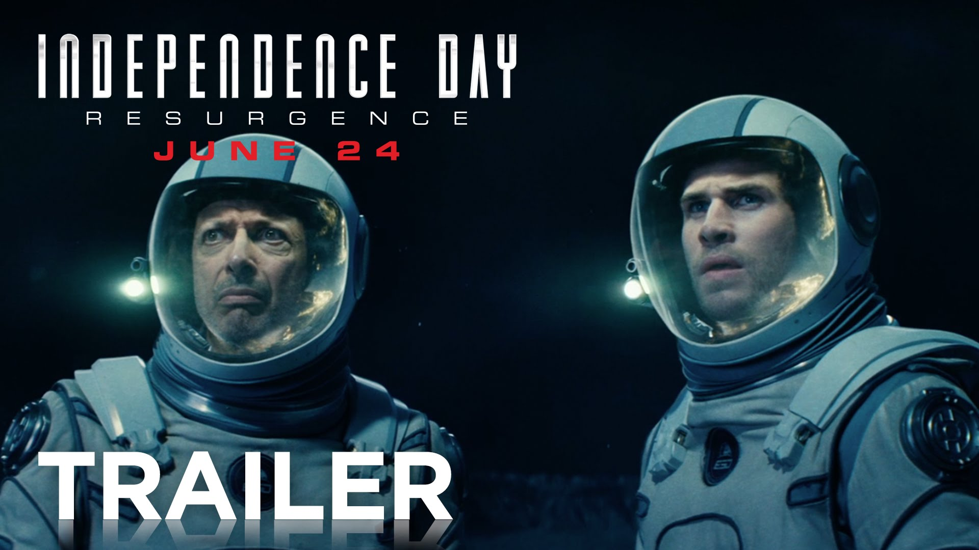 Independence Day: Resurgence | Extended Trailer [HD]