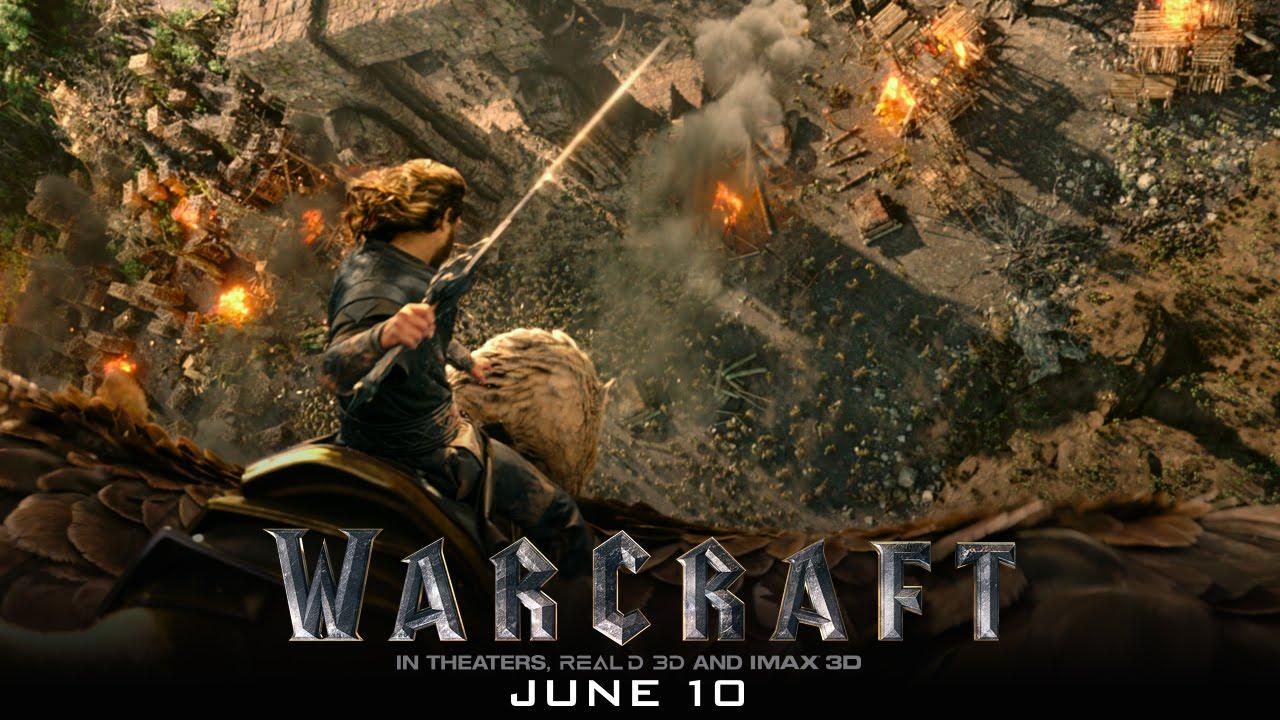Warcraft - TV Spot 8 (HD)