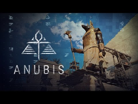 Warface Anubis Mission Trailer