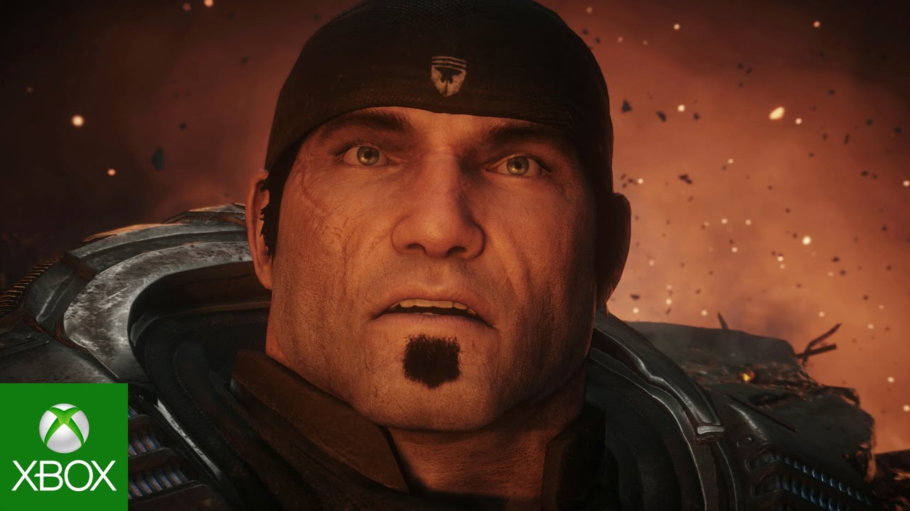 Gears of War Ultimate Edition – Mad World Launch Trailer