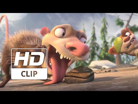 Ice Age: Collision Course | 'Attraction'  | Official HD Clip 2016