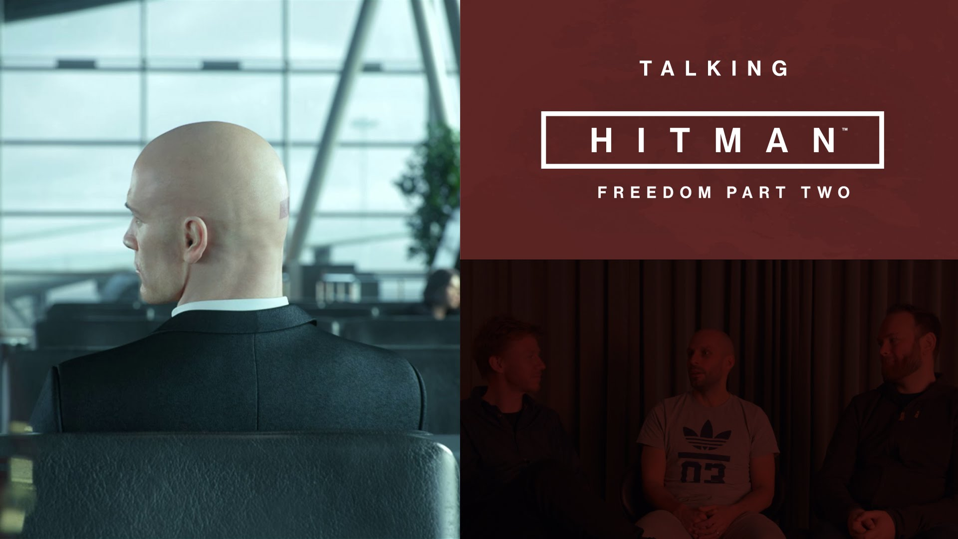 Talking HITMAN: Freedom - Part Two