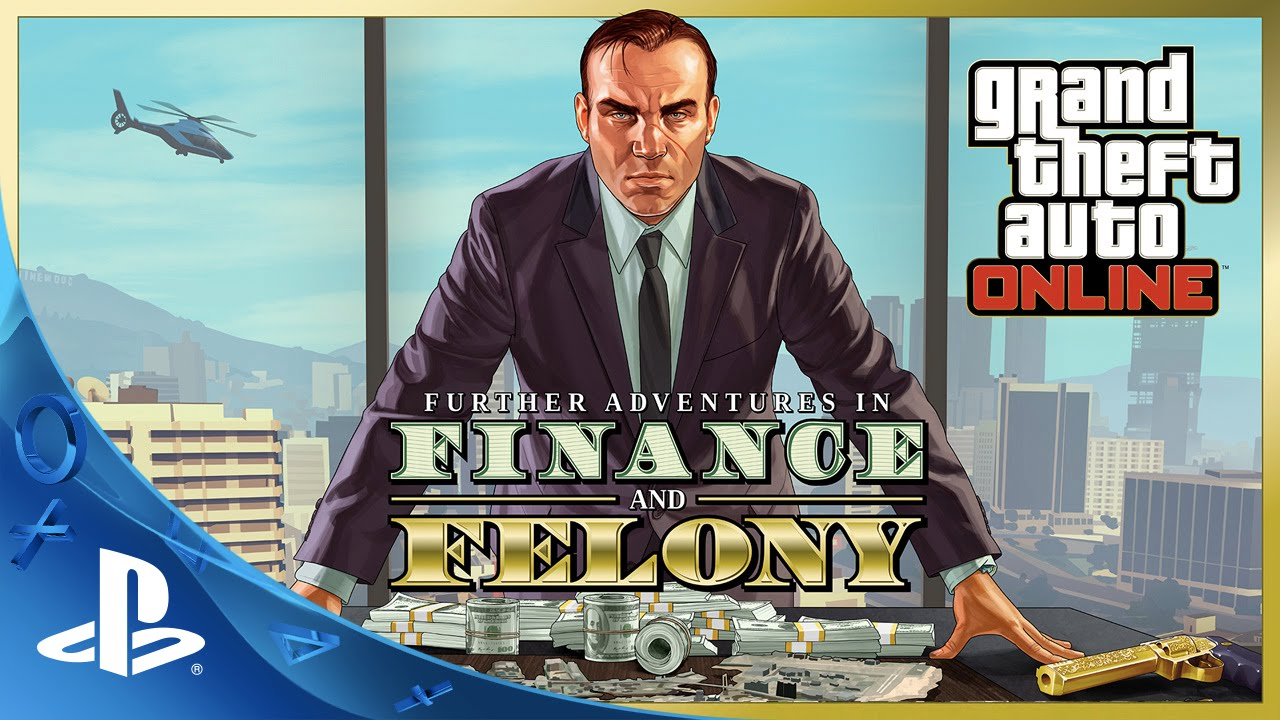 Grand Theft Auto Online Lowriders: Further Adventures in Finance and Felony