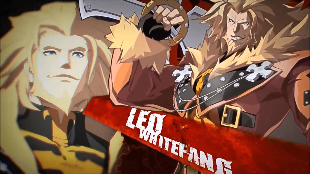 Guilty Gear Xrd  REVELATOR - Opening Trailer