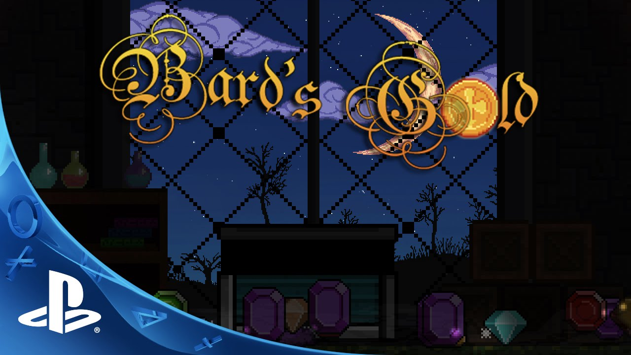 Bard's Gold - Launch Trailer