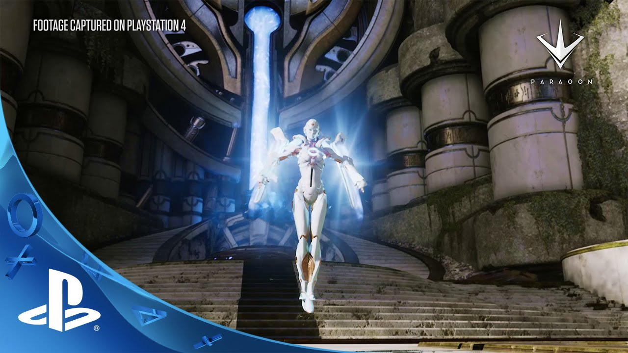 Paragon - Essentials Edition Launch Trailer