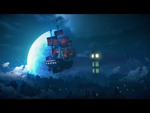PAN - Escape to Neverland Game Trailer