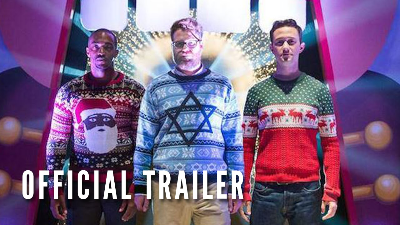 The Night Before - Official Trailer
