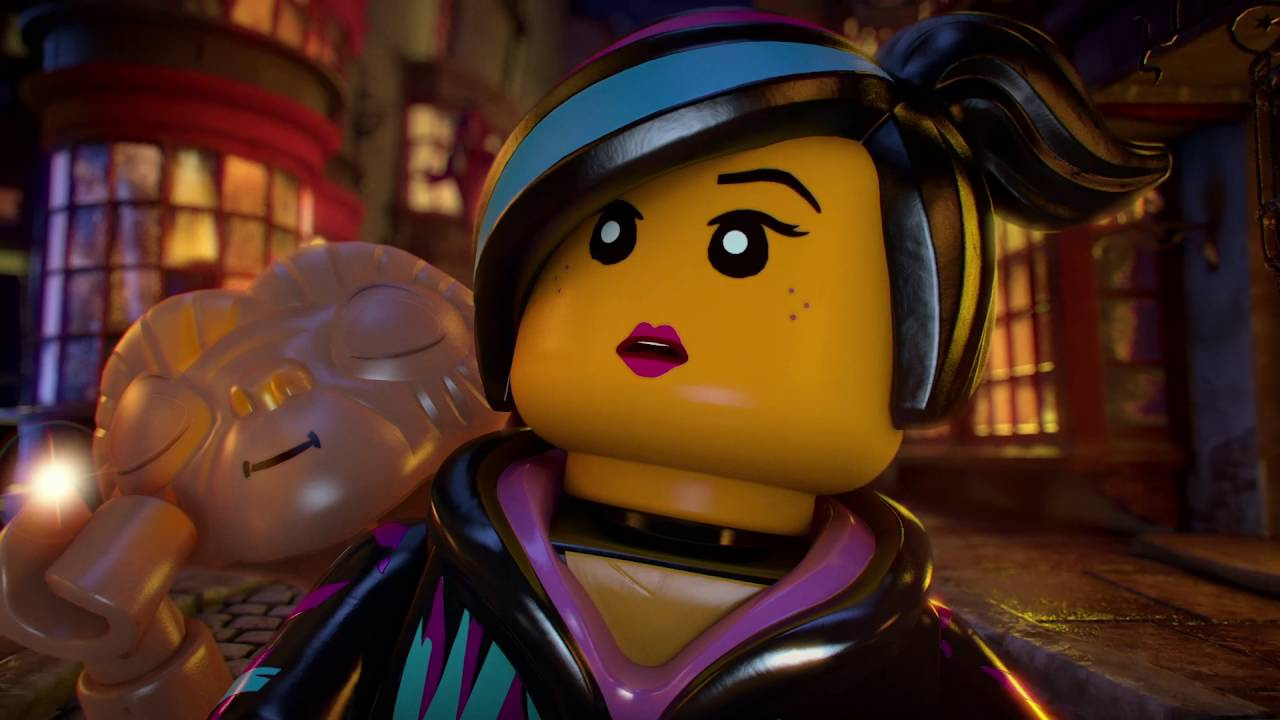 LEGO Dimensions: E3 Expo Trailer - New Adventures Await!