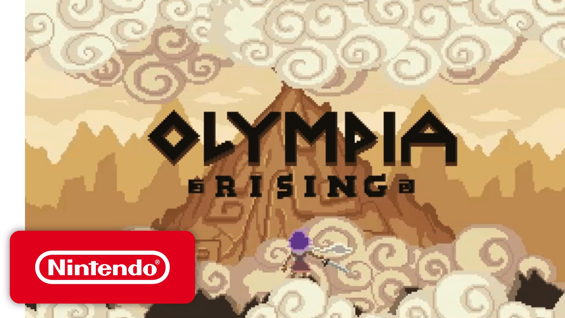 Olympia Rising - Game Trailer
