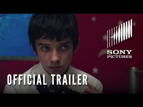 A Brilliant Young Mind - OFFICIAL TRAILER