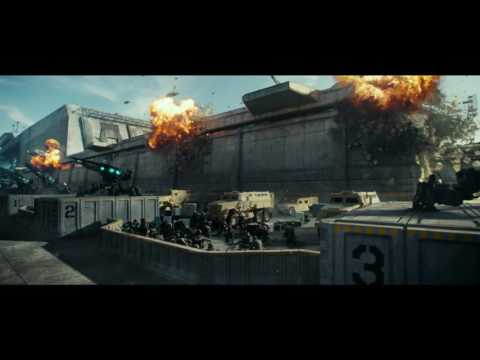 Independence Day: Resurgence | Euro Spot | Official HD TV Spot 2016