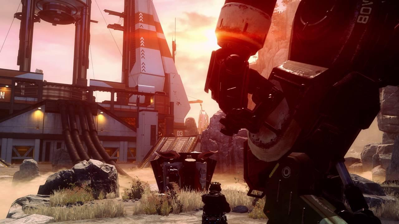 Titanfall 2: EA Play Teaser