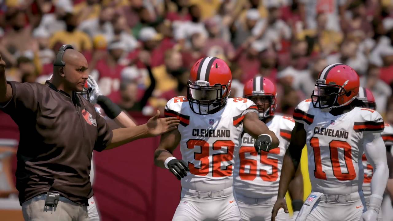 Madden 17 | EA Play Trailer