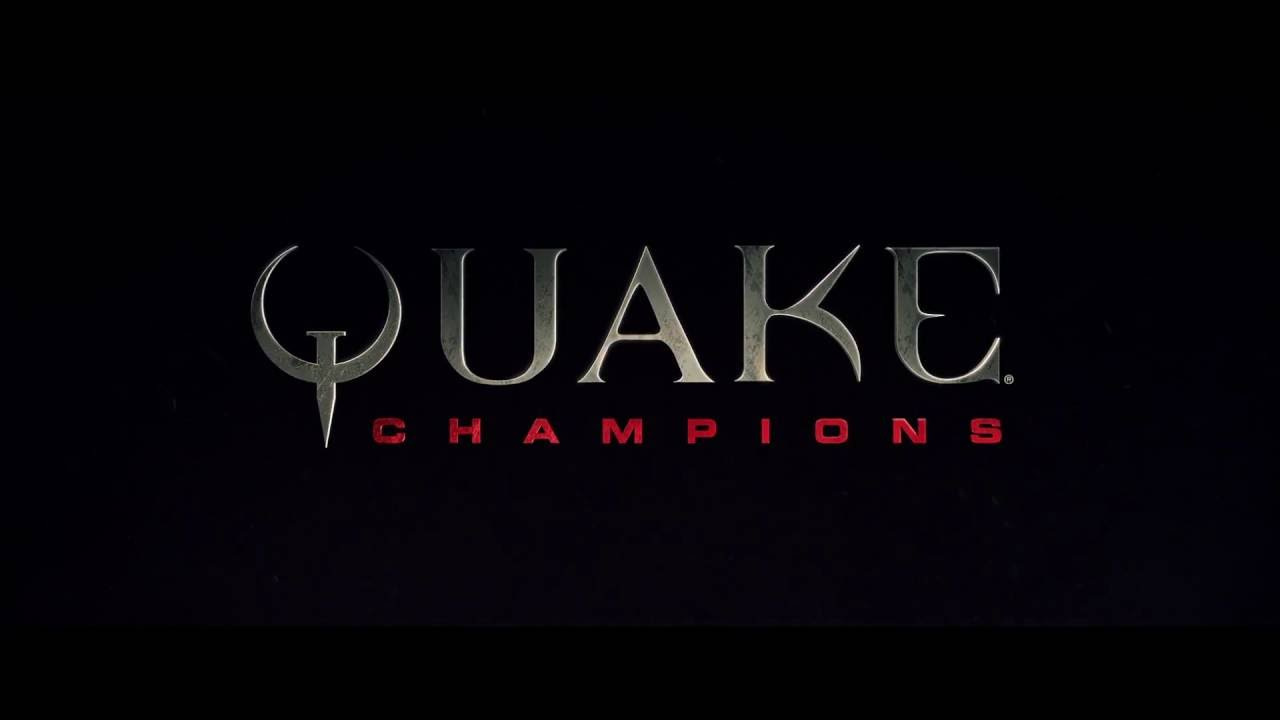 Quake Champions: E3 2016 Reveal-Trailer