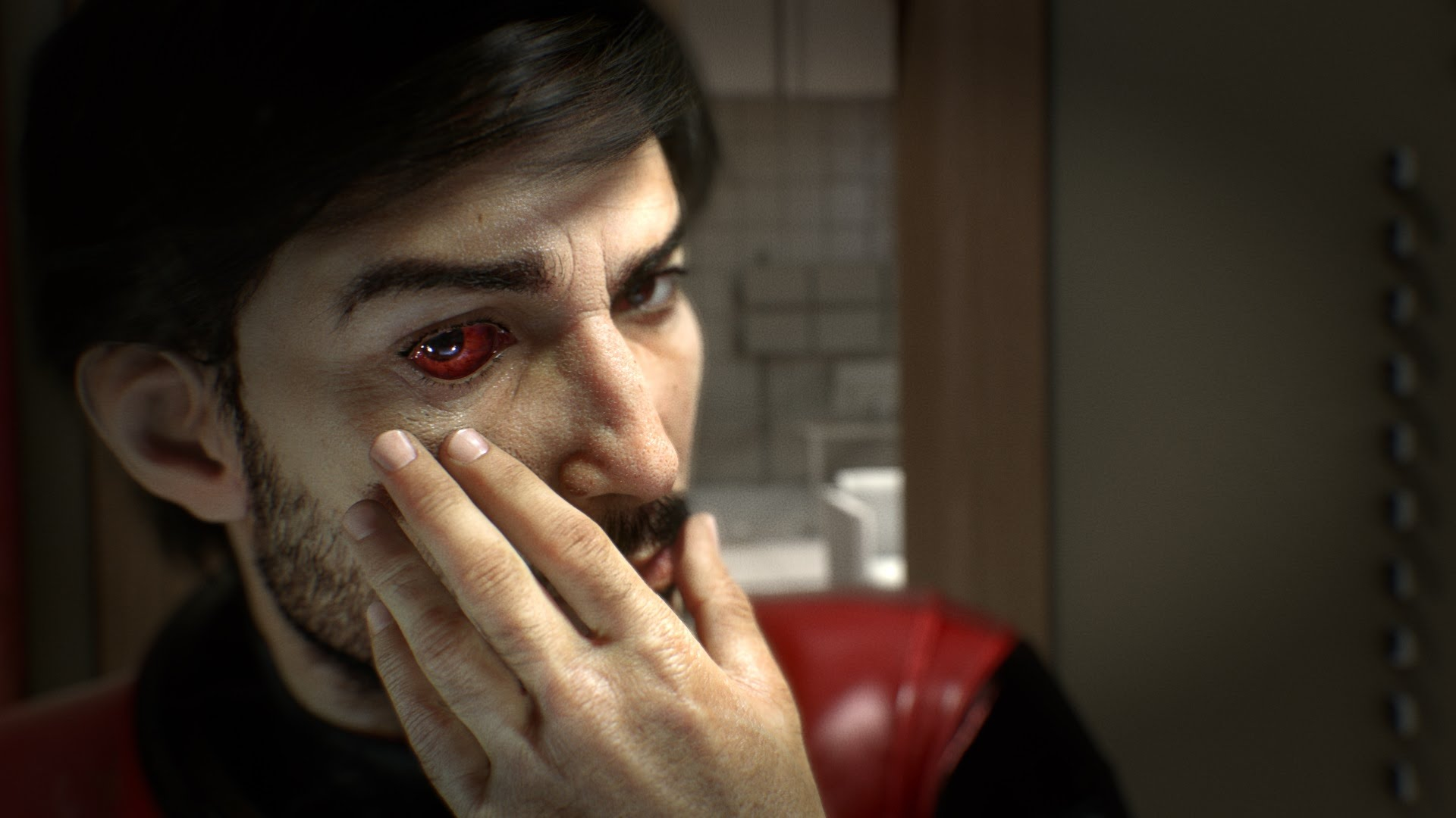 Prey: E3 2016 Reveal-Trailer