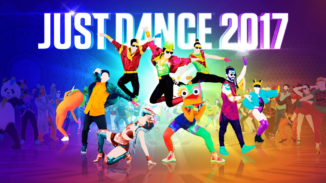 Just Dance 2017 | E3 Official Reveal Trailer