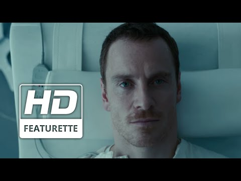 Assassin's Creed | Behind the Scenes | Official HD Featurette