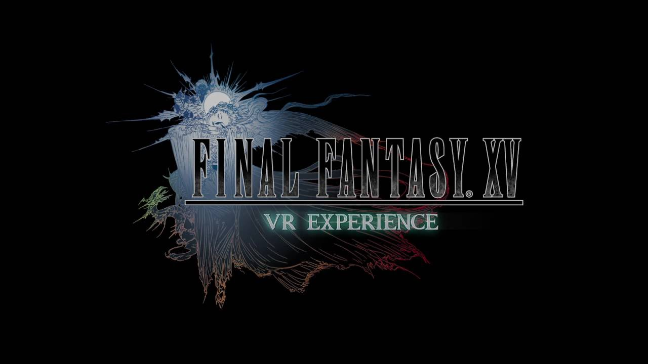 Final Fantasy XV E3 2016 trailer