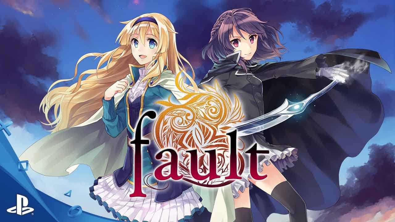 fault milestone one - E3 2016 Announcement Trailer