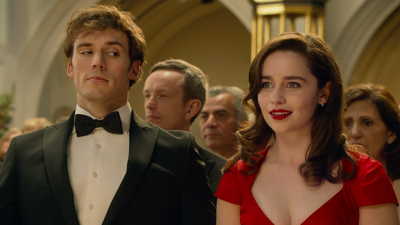 Me Before You - Official Trailer