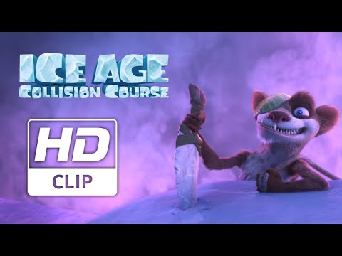 Ice Age: Collision Course | 'Figaro'  | Official HD Clip 2016